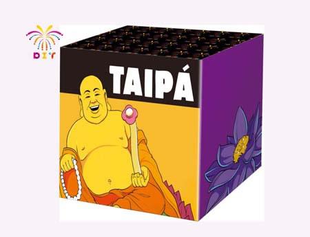 TAIPA 36S CAKE FIREWORKS