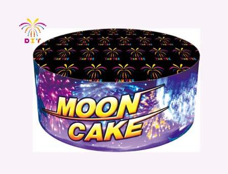 MOON CAKE 90S FIREWORKS