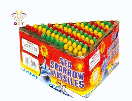 SEA SPARROW MISSILES 90S