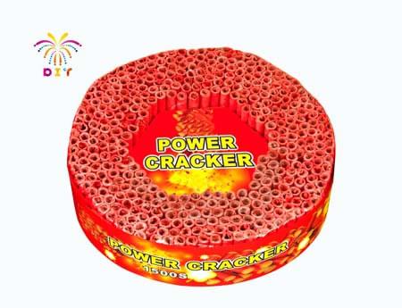 POWER CRACKER