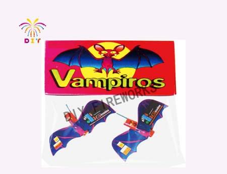 VAMPIROS FIREWORKS
