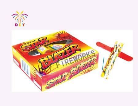 STAR BLAZER FIREWORKS